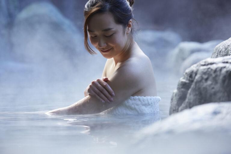 温泉が体に良い理由